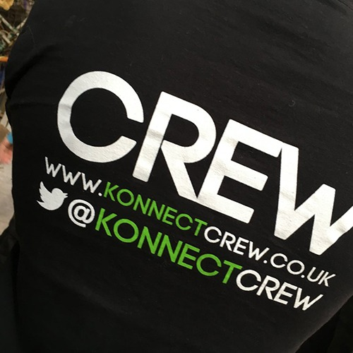 Konnect Event Services