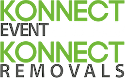 Konnect Event Services Logo